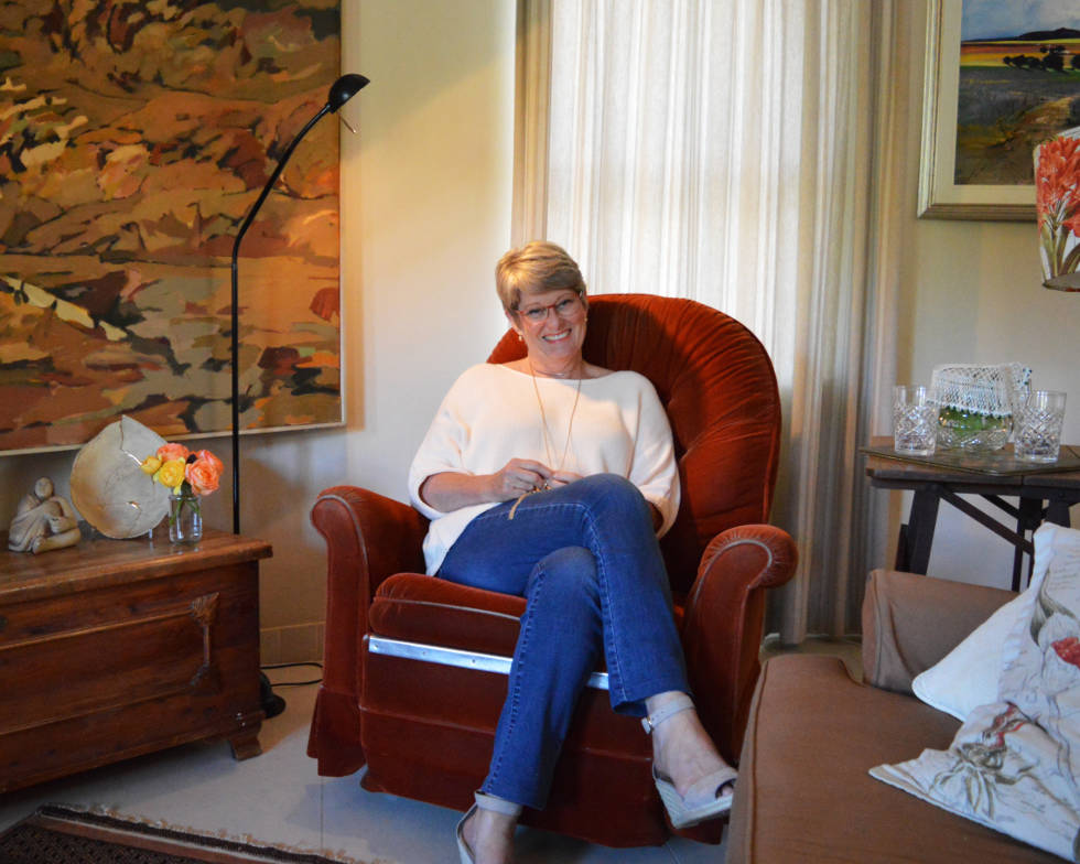 Alison Burns - Clinical Psychologist In Cape Town